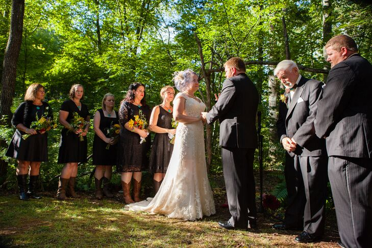 Outdoor, Nature Ceremony