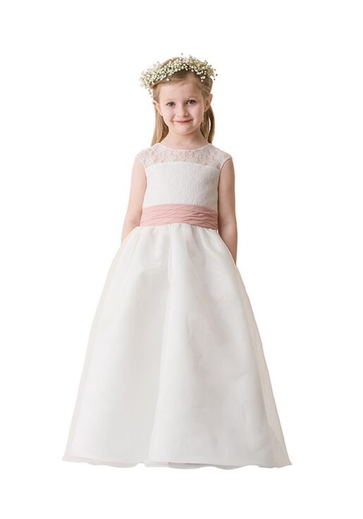 3fc378a2c3d Bari Jay Flower Girls F5716 Flower Girl Dress - The Knot