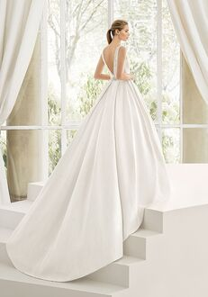Rosa Clara Couture NAMIBIA Ball Gown Wedding Dress