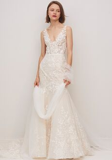 Rivini by Rita Vinieris Berkeley Mermaid Wedding Dress
