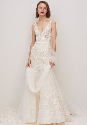 Rivini by Rita Vinieris Berkeley Mermaid Wedding Dress