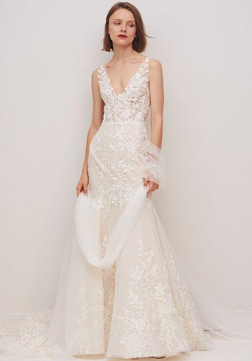 Rivini By Rita Vinieris Berkeley Wedding Dress The Knot