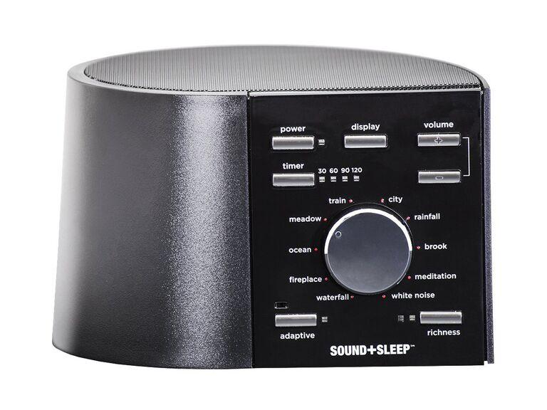 Adaptive Sound Technology sleeping machine