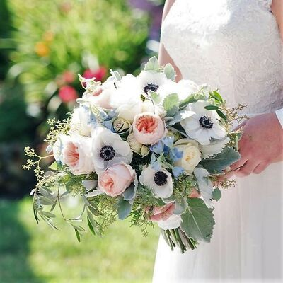 Songbird Floral Designs