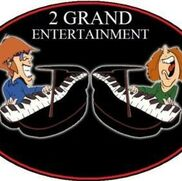 Los Angeles, CA Dueling Pianos | 2 Grand Entertainment | Dueling Pianos