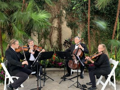 Landolfi Quartet