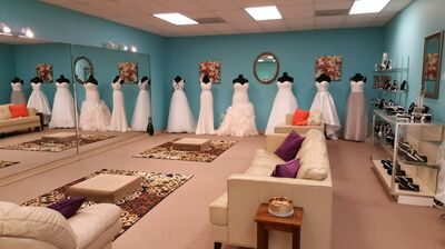 Lily's Bridal and Prom Boutique