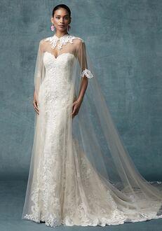 Maggie Sottero England Dawn Wedding Dress