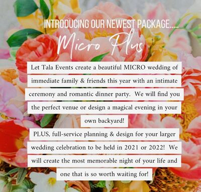 Tala Events