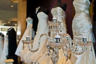 Reflections Bridal Boutique