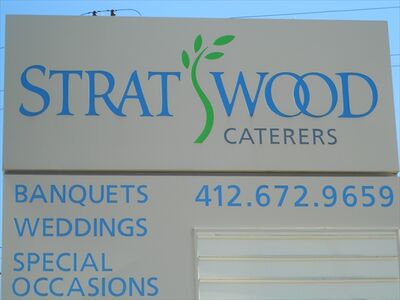 Stratwood Catering