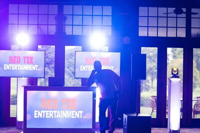Red Tie Entertainment