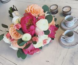 Buy The Bunch Floral Design