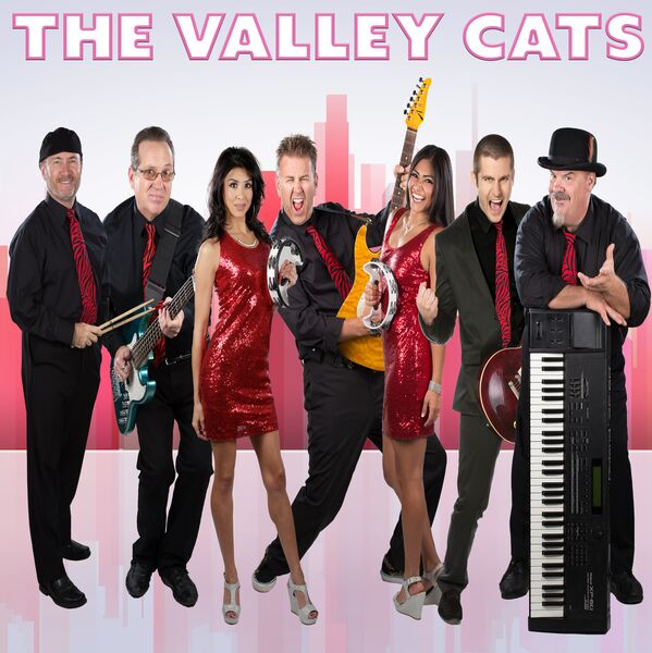 Valley Cats Band - Cover Band - Fresno, CA