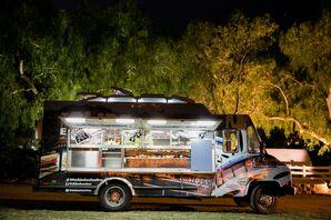 Slide Show Food Truck