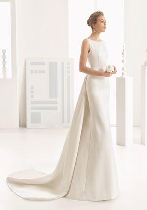 dde2cf7cf9b6 Rosa Clará Wedding Dresses | The Knot