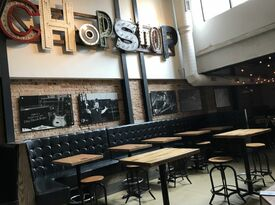 Chop Shop - The Butcher Bar - Bar - Chicago, IL