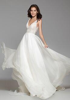 Tara Keely by Lazaro 2761 A-Line Wedding Dress