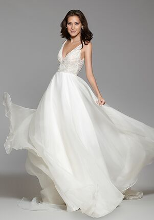 Tara Keely By Lazaro Wedding Dresses