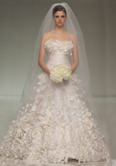 Romona Keveza Collection RK232 Ball Gown Wedding Dress