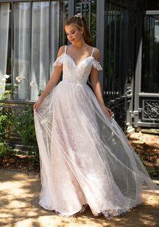 Simply Val Stefani ELIANA A-Line Wedding Dress