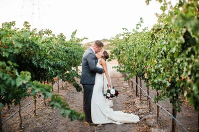 1800 El Pomar - Weddings, Events, & Vineyards