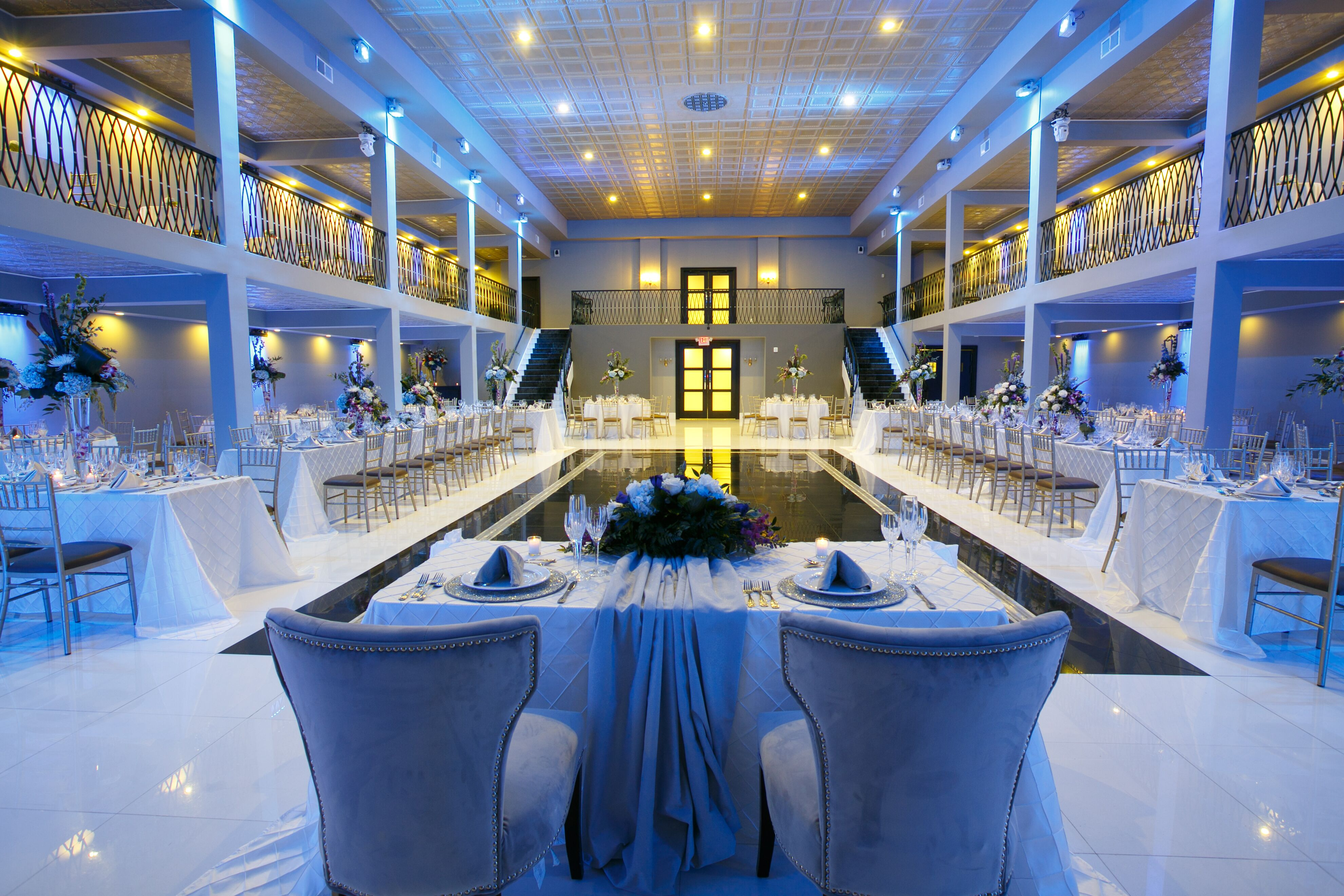 Wedding Reception Venues in Weehawken NJ The Knot