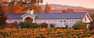 Abeja Winery and Inn