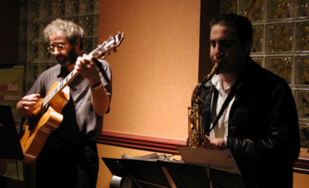 The Joe Gucciardi Jazz Band - Jazz Band - Brooklyn, NY
