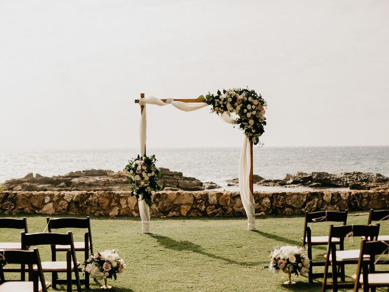 Lanikuhonua Cultural Center Hawaii Destination Wedding