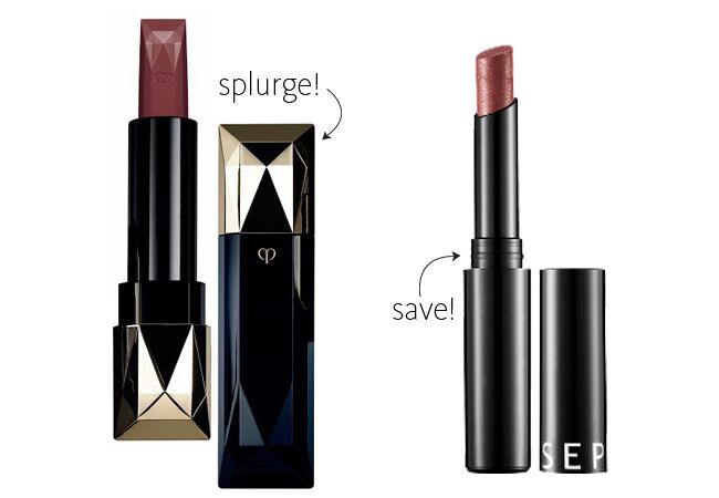 Winter wedding lipsticks | blog.theknot.com