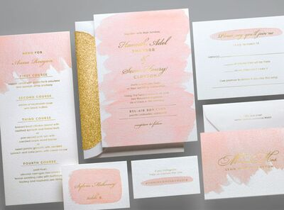 Cohen Printing and Invitations