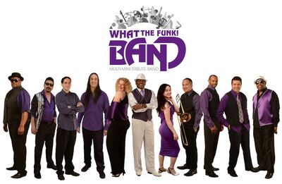 What The Funk! Band