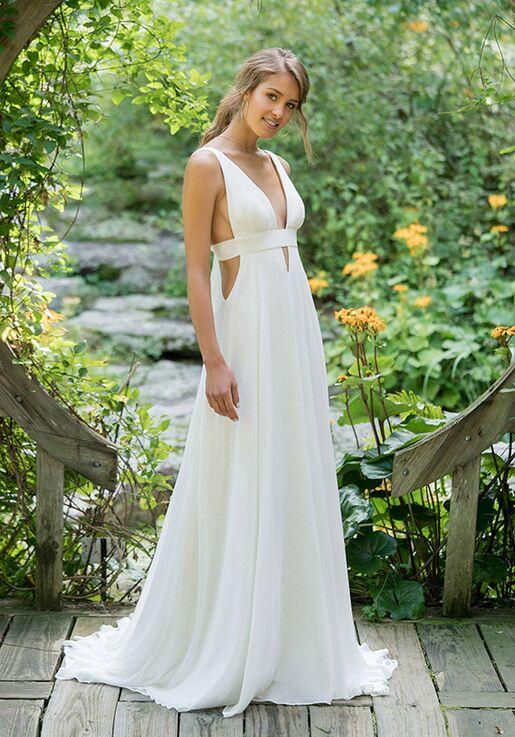 f0fcc596f5c Lillian West 66001 Wedding Dress - The Knot