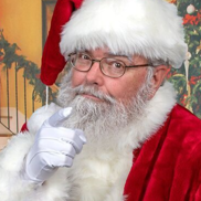 Rock Hill, SC Santa Claus | Santa Tom