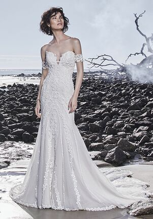 Sottero and Midgley Canton Wedding Dress