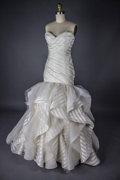 Pinpoint Bridal