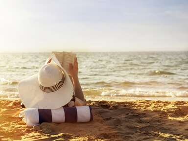The Best New Beach Reads to Bring on Your Honeymoon