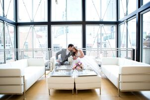 Wedding Reception Venues in Kansas City, MO - The Knot