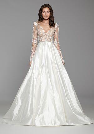 Tara Keely by Lazaro 2759 Ball Gown Wedding Dress