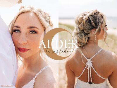 Alder Hair Studio