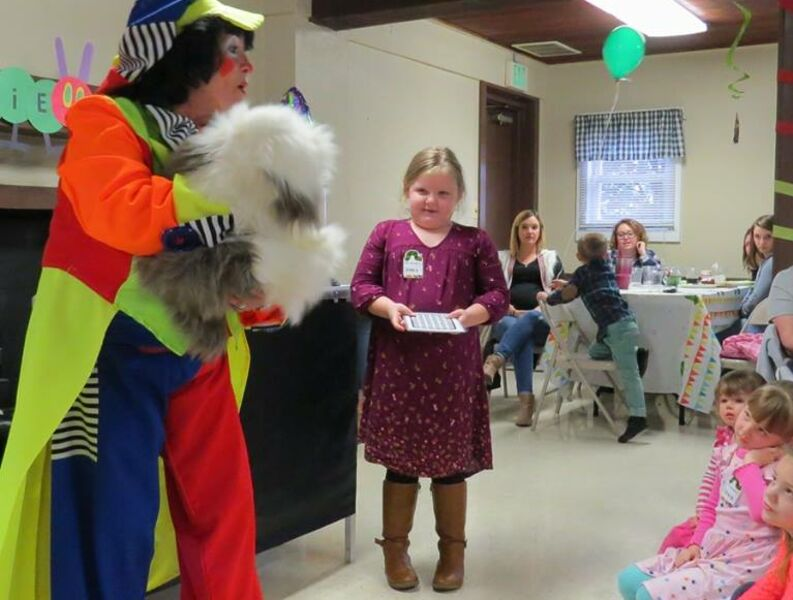 Miss Dee The Clown & Magician - Clown - Middle River, MD