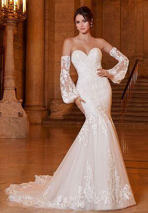Madeline Gardner Signature Avonlea Mermaid Wedding Dress