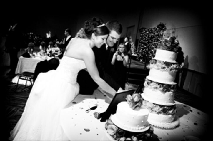 Wedding Cakes In Lynnwood Wa