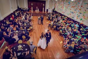 Wedding Reception Venues In Seattle Wa The Knot