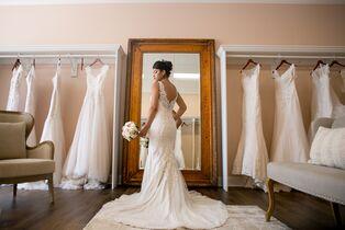 Rosi's Bridal Studio