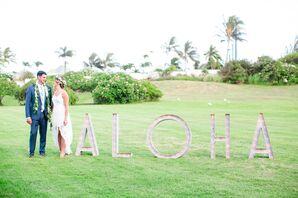 A Destination Wedding in Hawaii