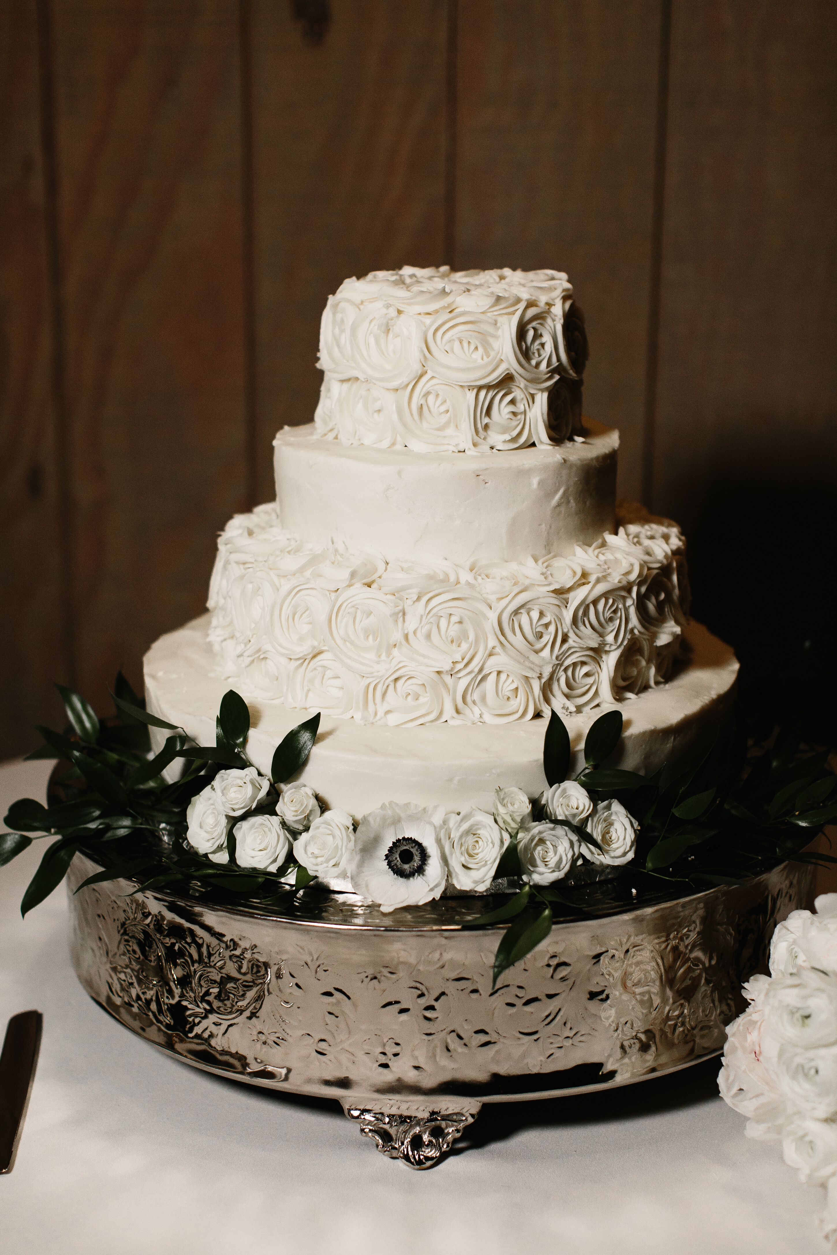 Wedding Cake Bakeries In Chattanooga Tn The Knot