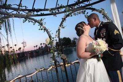 Lakeside Weddings & Events