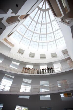 The High Museum Atlanta Wedding Venue